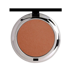 Compact Mineral Bronzer Starshine (Цвет Starshine  variant_hex_name AA644A)