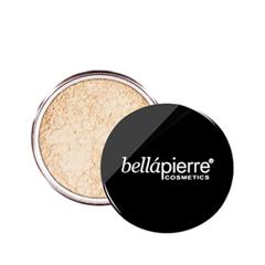 Тональная основа Bellapierre Минеральная основа Mineral Foundation Ivory (Цвет Ivory  variant_hex_name F1DDC5)