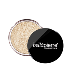 Тональная основа Bellapierre Минеральная основа Mineral Foundation Ultra (Цвет Ultra variant_hex_name E0CCB2)