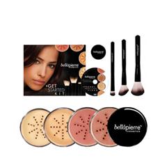 Макияж Bellápierre Стартовый набор для макияжа Get Started Kit Fair