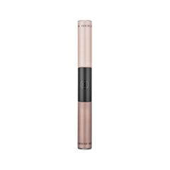 Тени для век Rouge Bunny Rouge Long-lasting Duo Cream Eye Shadow 085 (Цвет 085 Gossamer Wing variant_hex_name E9C9B4)