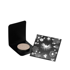 Тени для век Rouge Bunny Rouge Long-lasting Eye Shadow Refill 014 (Цвет 014 Unforgettable Oriole Refill variant_hex_name E9D5BC)