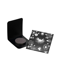 ���� ��� ��� Rouge Bunny Rouge Long-lasting Eye Shadow Refill 069 (���� 069 Umber Firefinch Refill)