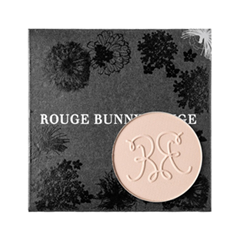 ���� ��� ��� Rouge Bunny Rouge Long-lasting Matt Eye Shadow Refill 042 (���� 042 Papyrus Canary Refill)