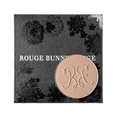 Тени для век Rouge Bunny Rouge Long-lasting Matt Eye Shadow Refill 043 (Цвет 043 Chestnut-Napped Apalis Refill variant_hex_name D5B4A5)