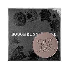 Тени для век Rouge Bunny Rouge Long-lasting Matt Eye Shadow Refill 045 (Цвет 045 Blackpepper Jay Refill variant_hex_name A5938F) rouge bunny rouge raw garden antigo палетка теней для век raw garden antigo палетка теней для век