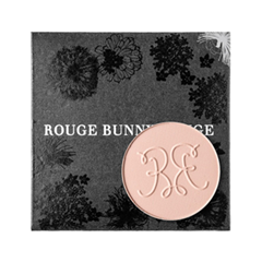 Тени для век Rouge Bunny Rouge Long-lasting Matt Eye Shadow Refill 070 (Цвет 070 Bashful Flamingo Refill variant_hex_name FCE0D5)