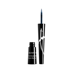 Подводка Rouge Bunny Rouge Quartz Eyeliner Devotion Ink 35 (Цвет 35 Opalescence Essence variant_hex_name 7D9DAC) essence liquid ink eyeliner waterproof цвет черная variant hex name 2d3132