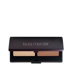 ���� ��� ������ Laura Mercier Brow Powder Duo Auburn (���� Auburn)