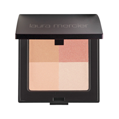 ������ Laura Mercier Illuminating Powder Mocha Spice Quad (���� Mocha Spice Quad)