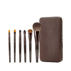 ����� ������ ��� ������� Laura Mercier Stroke of Genius Luxe Brush Collection