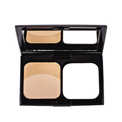 Тональная основа NYX Professional Makeup Define  Refine Powder Foundation 05 (Цвет 05 Sand variant_hex_name E0C4AE)