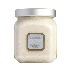 ������ � ������� Laura Mercier Almond Coconut Milk Scrub (����� 300 ��)