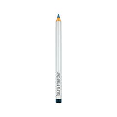 Карандаш для глаз Laura Mercier Kohl Eye Pencil Black Turquoise (Цвет Black Turquoise)