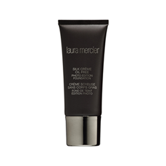 ��������� ������ Laura Mercier Silk Cr?me Oil Free Photo Edition Foundation Ivory (���� Ivory)