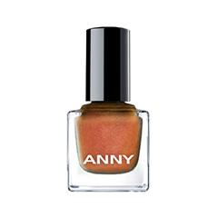 Лак для ногтей ANNY Cosmetics Luxury Mountain Resort 151 (Цвет 151 The New Copper variant_hex_name CB664B)