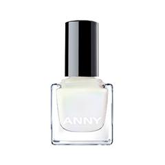 Лак для ногтей ANNY Cosmetics Luxury Mountain Resort 318.90 (Цвет 318.90 Cool Dress variant_hex_name ECECED)
