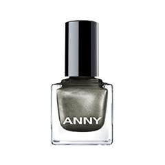 Лак для ногтей ANNY Cosmetics Luxury Mountain Resort 353.40 (Цвет 353.40 Come Closer variant_hex_name 716F62)