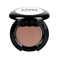 Тени для век NYX Professional Makeup Hot Singles Eye Shadow 13 (Цвет 13 Coquette variant_hex_name AF8070)