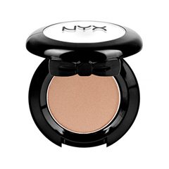 Тени для век NYX Professional Makeup Hot Singles Eye Shadow 37 (Цвет 37 Naked Truth variant_hex_name D4A589)