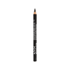 �������� ��� ���� NYX Slim Eye Pencil 940 (���� 940 Black Shimmer )