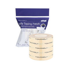 Уход Tony Moly Корректирующий патч для тела Trust Me Body Taping Patch