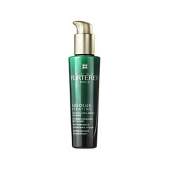 Крем Rene Furterer Absolue Kératine Leave-In Cream (Объем 100 мл) rene furterer крем уход восстанавливающий без смывания для экстремально поврежденных ломких волос absolue keratine 100мл