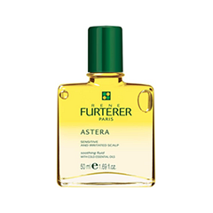 ��������� Rene Furterer Astera Soothing Fluid With Cool Essential Oils (����� 50 ��)