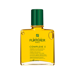 Специальный уход Rene Furterer Complex 5 Regenerating Plant Extract With Stimulating Essential Oils (Объем 50 мл)