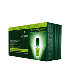 Triphasic Progressive Hair Loss Regenerating Serum (Объем 8 ампул)