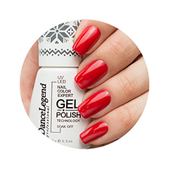 ����-��� ��� ������ Dance Legend Gel Polish Evening Time 02 (���� 02 Red Alert)