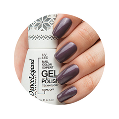 ����-��� ��� ������ Dance Legend Gel Polish Evening Time 04 (���� 04 Made For You)