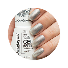 ����-��� ��� ������ Dance Legend Gel Polish Evening Time 07 (���� 07 New Perspective)