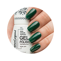 Гель-лак для ногтей Dance Legend Gel Polish Evening Time 11 (Цвет 11 Paranoid variant_hex_name 024631)
