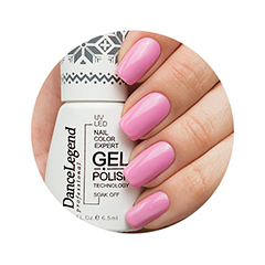����-��� ��� ������ Dance Legend Gel Polish Evening Time 01 (���� 01 The Answer)