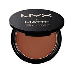 ��������� NYX Matte Bronzer 04 (���� 04 Dark Tan)