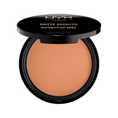 Matte Bronzer 01 (Цвет 01 Light variant_hex_name BD7454)