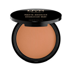 Matte Bronzer 03 (Цвет 03 Medium variant_hex_name A8603A)