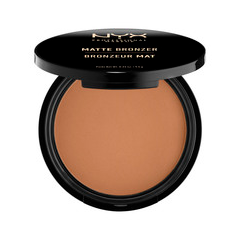 Matte Bronzer 05 (Цвет 05 Deep Tan variant_hex_name A14C2D)
