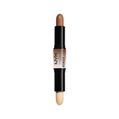Хайлайтер NYX Professional Makeup Wonder Stick 04 (Цвет 04 Universal variant_hex_name 8D634A)