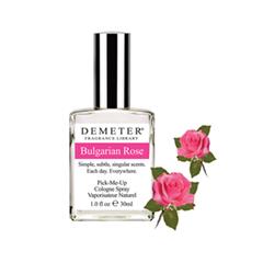 Одеколон Demeter Болгарская роза (Bulgarian Rose) (Объем 30 мл)