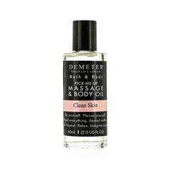 ����� ��� ������� Demeter Clean Skin Massage & Body Oil (����� 60 ��)