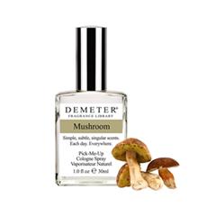 Одеколон Demeter «Грибы» (Mushroom) (Объем 30 мл)