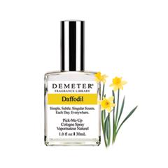 Одеколон Demeter Нарцисс (Daffodil) (Объем 30 мл)