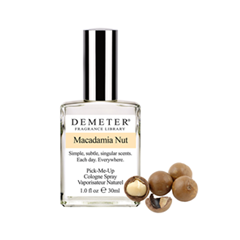 �������� Demeter ����� ���������� (Macadamia nut) (����� 30 ��)