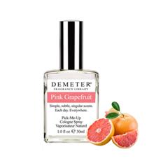 Одеколон Demeter Розовый грейпфрут (Pink Grapefruit) (Объем 30 мл)
