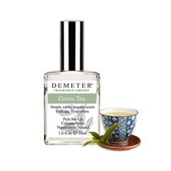 Одеколон Demeter «Зелёный чай» (Green Tea) (Объем 30 мл) одеколон
