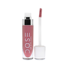 ����� ��� ��� Dose of Colors Classic Gloss Rose (���� Rose)