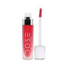 ������ ������ Dose of Colors Matte Liquid Lipstick Coral Crush (���� Coral Crush)