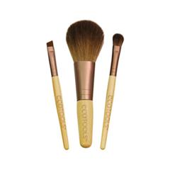 Набор кистей для макияжа Ecotools Mini Essentials Set